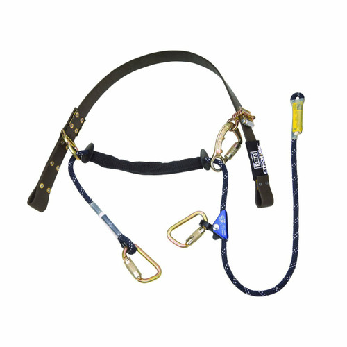 Cynch-Lok 1204057 Pole Climbing Device - Rope. Shop Now!