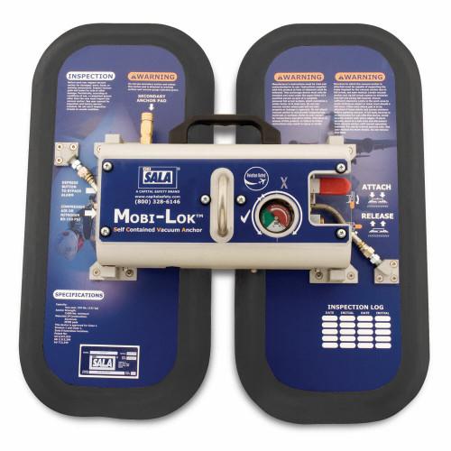 DBI 2200109 Mobi-Lok Secondary Pad Vacuum Anchor - Aviation Industry. Shop Now!