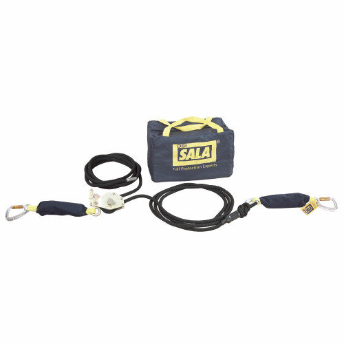 DBI 2200400 Sayfline Synthetic Horizontal Lifeline System. Shop Now!