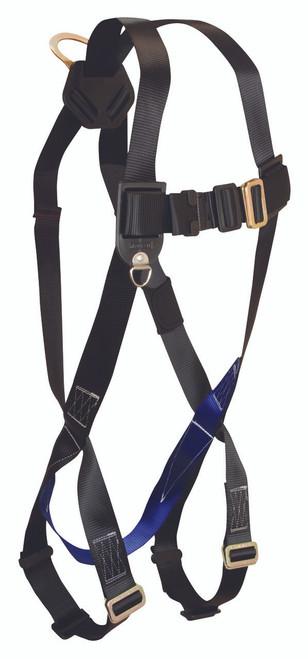Falltech FT Basic 1-D Body Harness. Shop Now!