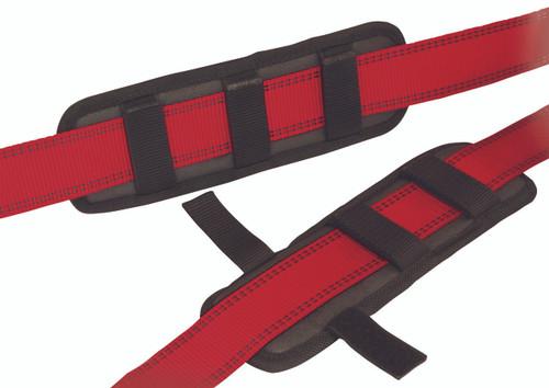 Falltech 7004L Slip Resistant Shoulder Pads. Shop Now!