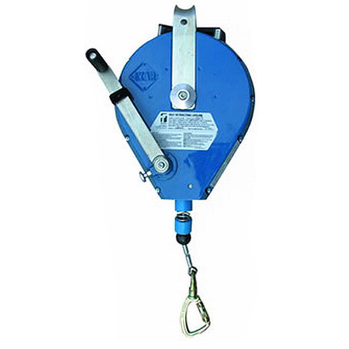 FallTech 7287 82 Ft Self Retract Lifeline for Confined Space. Shop Now!