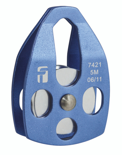 FallTech 7421 Aluminum Confined Space Pulley. Shop Now!