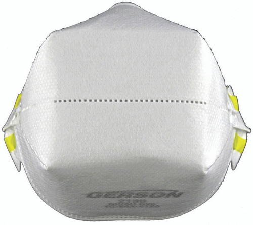 Gerson 2130C N95 Particulate Respirator (Cupped) with Gerson Category Number 082130C. Shop now!