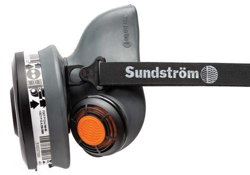 Sundstrom SR90-3 APR Half Mask Respirator. Shop Now!