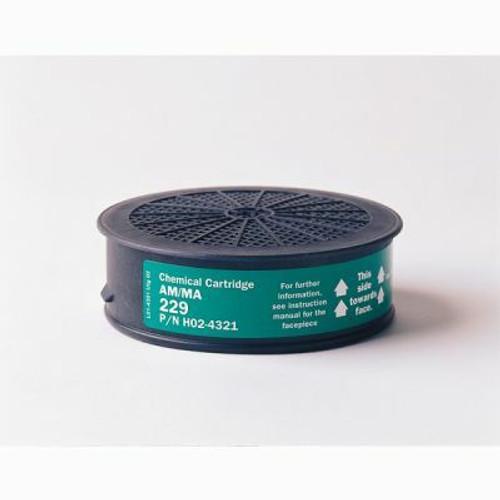 Sundstrom Ammonia Cartridge 4321. Shop Now!