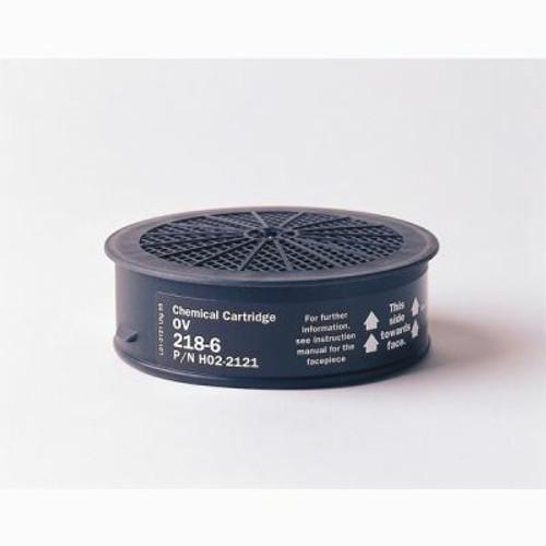 Sundstrom SR 218-6 Organic Vapor Cartridge 2121. Shop Now!