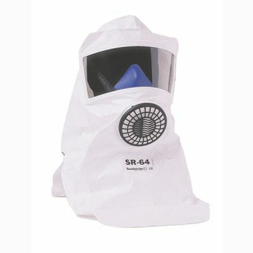 Sundstrom SR64 Protective Hood for Half Mask. Shop Now!