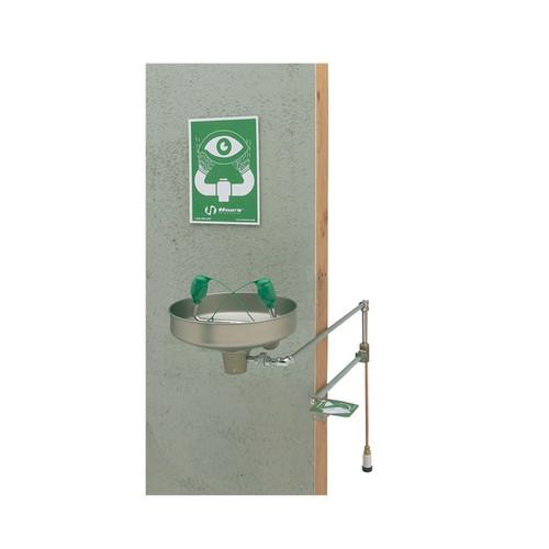 Haws 7433FP Freeze Resistant Wall Mounted Eyewash. Shop Now!