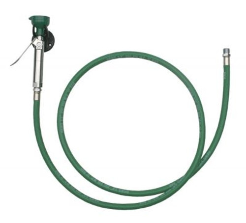 Haws 8901B Body Spray Hose Wall Mounted with Wall Bracket. Shop Now!