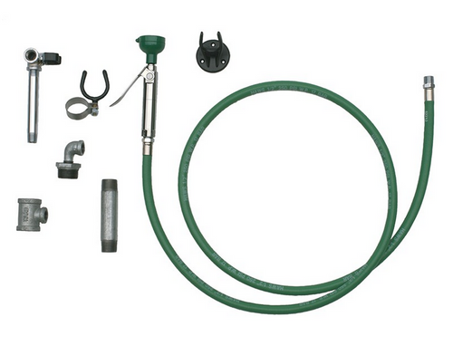 Haws 8901RFK Emergency Body Spray Kit