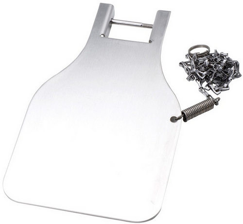 Haws SP220SS Stainless Steel Foot Treadle Assembly. Shop now!