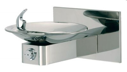 1001HPSBP With Back Plate High Polished Fountain. Shop Now!