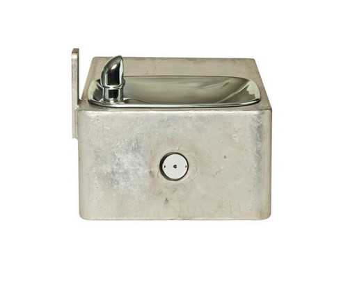 Haws 1025G Barrier-Free Wall Mount Fountain. Shop now!