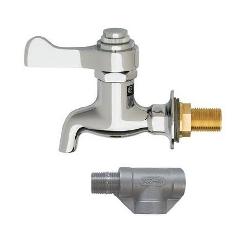 Haws 6250LF Lead-Free Brass Bib Faucet Valve. Shop now!