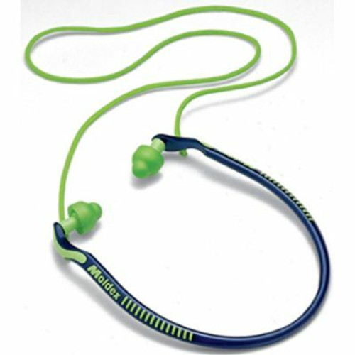 Moldex Jazz Band Corded Hearing Protector NRR 25. Shop Now!