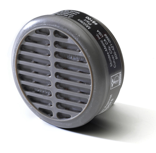 Moldex Organic Vapor Cartridge for 8000 Series Half Mask Respirator. Shop Now!