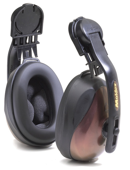 Moldex 6300 M3 Cap Mounted Earmuff NRR 24. Shop now!