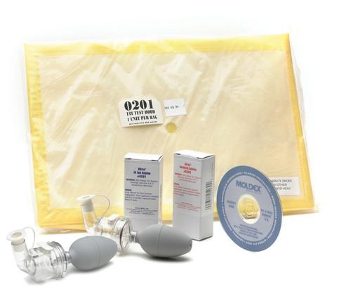 Moldex 0102 BITREX Qualitative Filter Test Kit. Shop now!