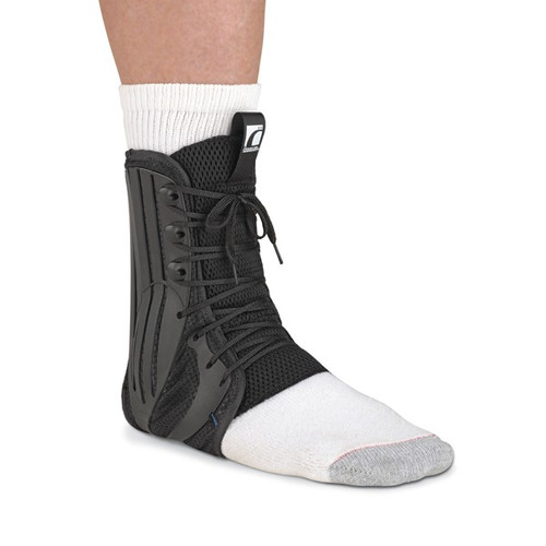 Ossur Form Fit Ankle Brace available in 5 sizes. Shop Now!