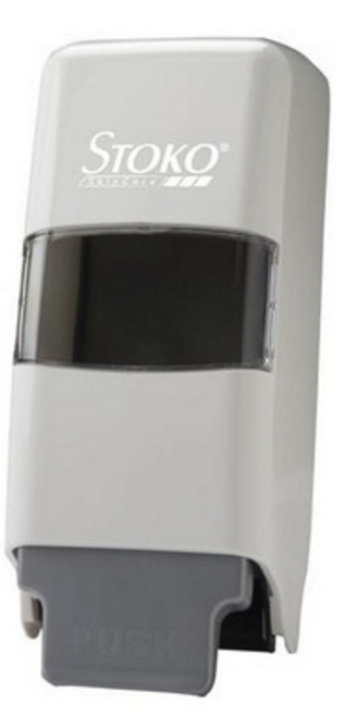 Stoko 29187 Vario Ultra® Dispenser in White. Shop now!