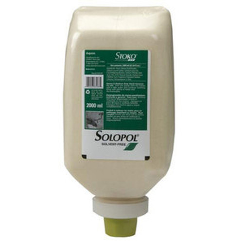 Stoko Solopol 98318706 Classic 2000mL Softbottle. Shop Now!