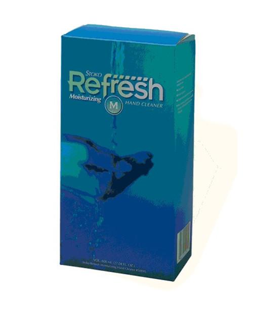 Stoko Refresh Foam Soap. Moisturizing Foam Soap. Shop Now!