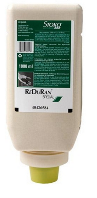 Stoko 33885 Kresto® Ink & Dye Reduran Special 1000mL Softbottle. Shop now!