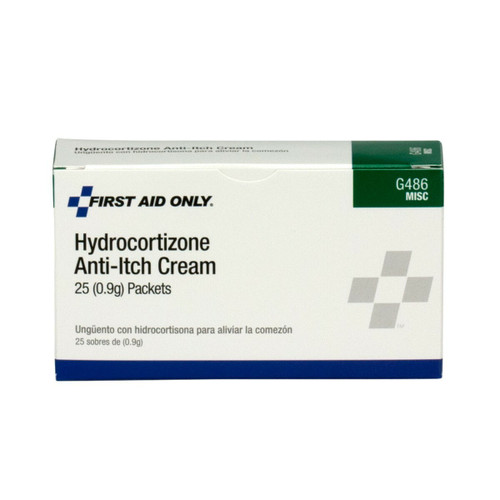 G486 Hydrocortisone Cream. Shop Now!
