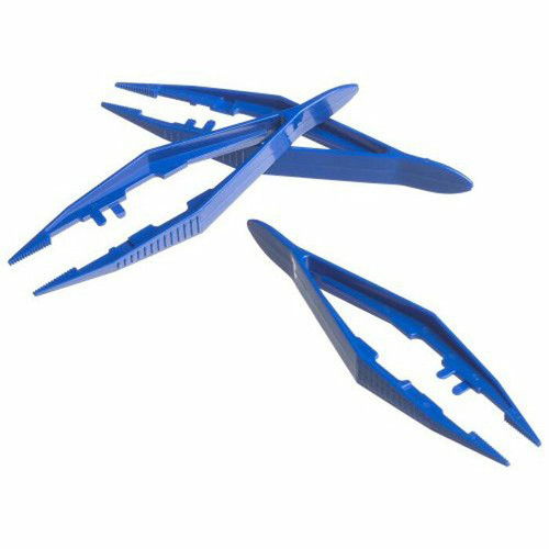 M584-12 First Aid Only Plastic Tweezers. Shop Now!