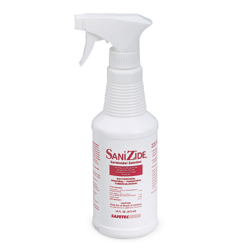 First Aid Only M920 Germicidal Surface Spray, 16 oz. Shop Now!