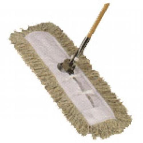 """Dust Mops 5"""" X 24"""" Set"""