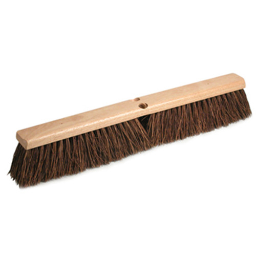 36 Inch Palmyra Push Broom