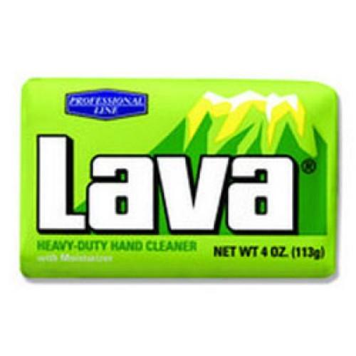 Lava Soap Bar