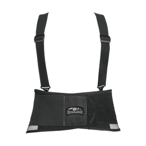OK 250S Classic Lumbar Back Support available in Black Color. Shop now!