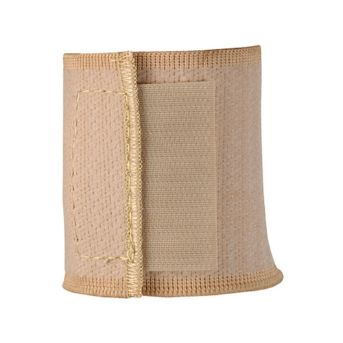 """OK EWS Wrist Wrap with 3"""" Elastic Wrist support and soft interior available in Beige Color. Shop now!"""