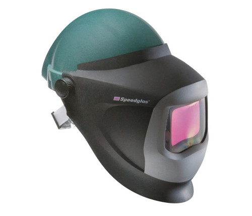 3M L-705SG Hard Hat Welding Safety with Welding Shield and Wide-View Faceshield. Shop now!