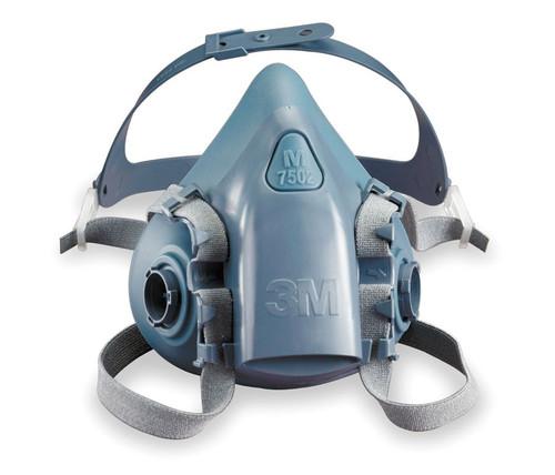 3M 7502 Half Facepiece Respirators Series 7500. Shop now!