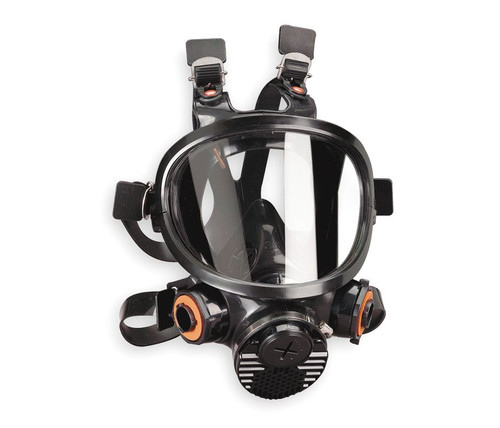 3M 7800S Full Facepiece Respirator available in different sizes. Shop now!