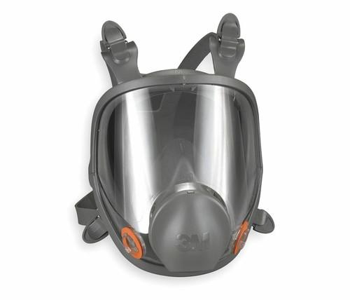3M 6800 Full Facepiece Reusable Respirator Series 6000. Shop now!