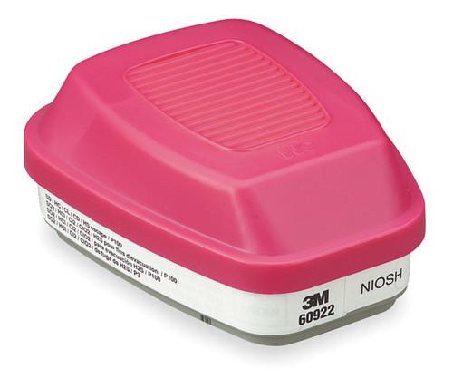 3M 60922 Acid Gas P100 Cartridge/Filter. Shop now!