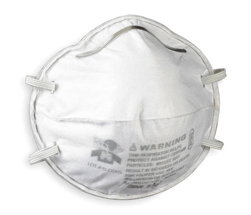 3M 8240 R95 Particulate Respirator. Shop now!