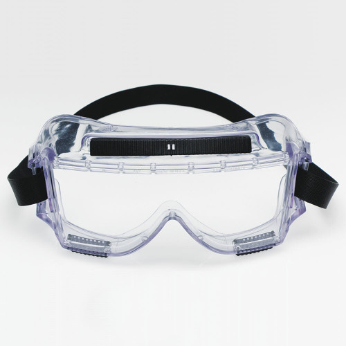 3M 40305 Centurion Safety Splash Goggle 454AF Clear Anti-Fog Lens. Shop now!