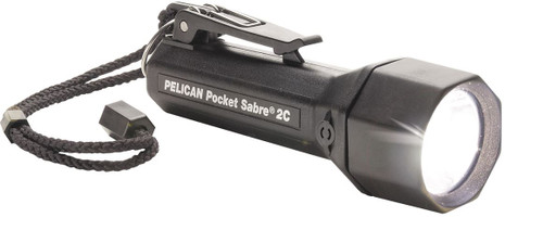 Pelican 1820C Pocket SabreLite Flashlight in Black. Shop now!