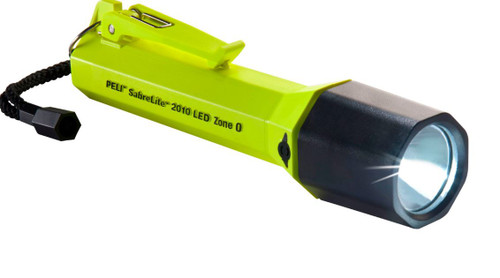 Pelican 2010 SabreLite Recoil LED 35 mm Medium Light Flashlight. Shop now!