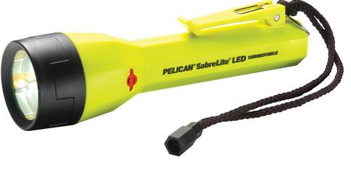 Pelican 2020 SabreLite Recoil LED Flashlight. Shop now!