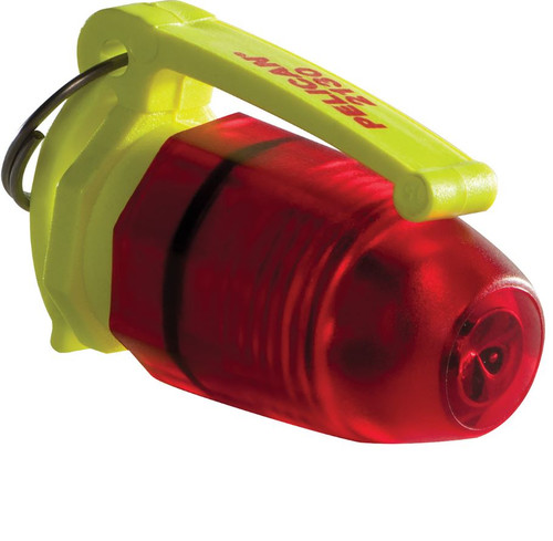 Pelican 2130 Mini Flasher high-visibility LED flashlight. Shop now!