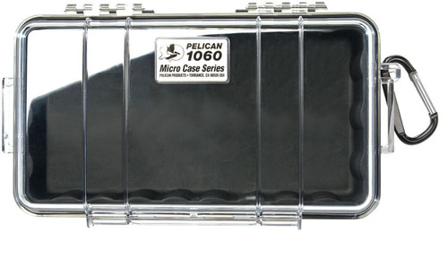 Pelican 1060 Micro Case with Liner. Shop now!