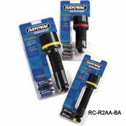 Rayovac 2AA Xtreme Flashlight. Shop Now!