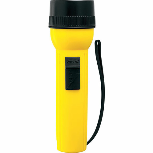 Buy  Rayovac Industrial flashlight IV2DC today and save up to  30% when when you purchase 20+.